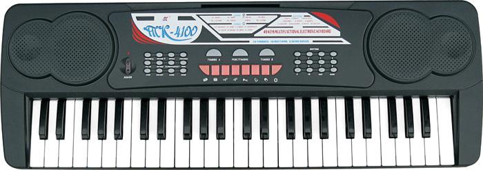 03 玩具电子琴