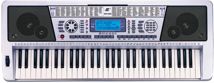 Миди Клавиатура Инструкция